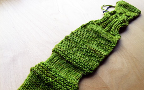 Knitting for Speed & Efficiency