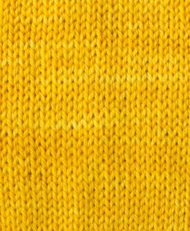 saffron swatch