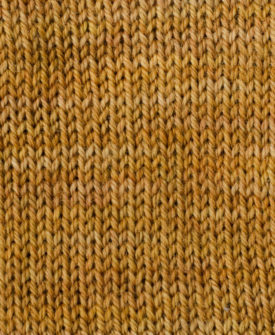 Ginger swatch