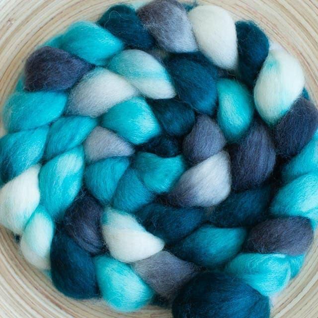 Stormchaser fibre