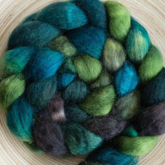 Grouse fibre