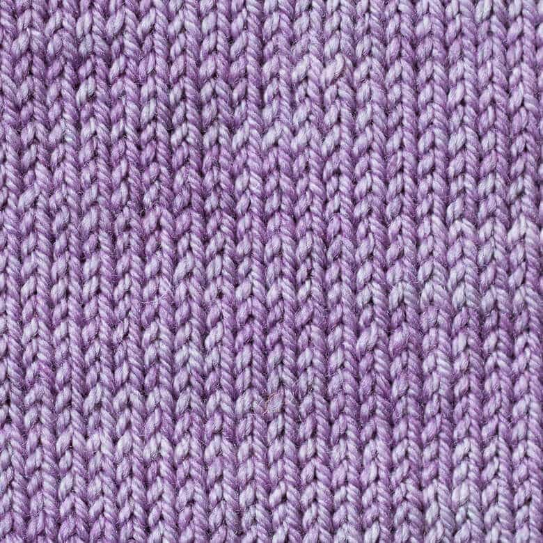 Lilac swatch