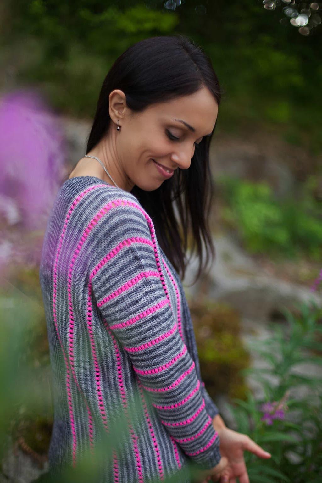 Episode 046: Joji Locatelli on Knitwear Design and