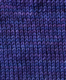 Lupine swatch