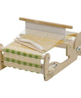 "Cricket Loom 10"" rigid heddle loom"