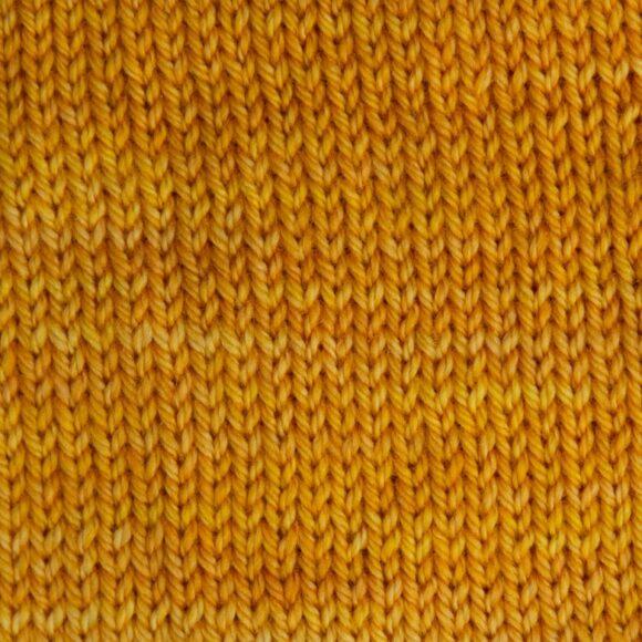 Pineapple swatch