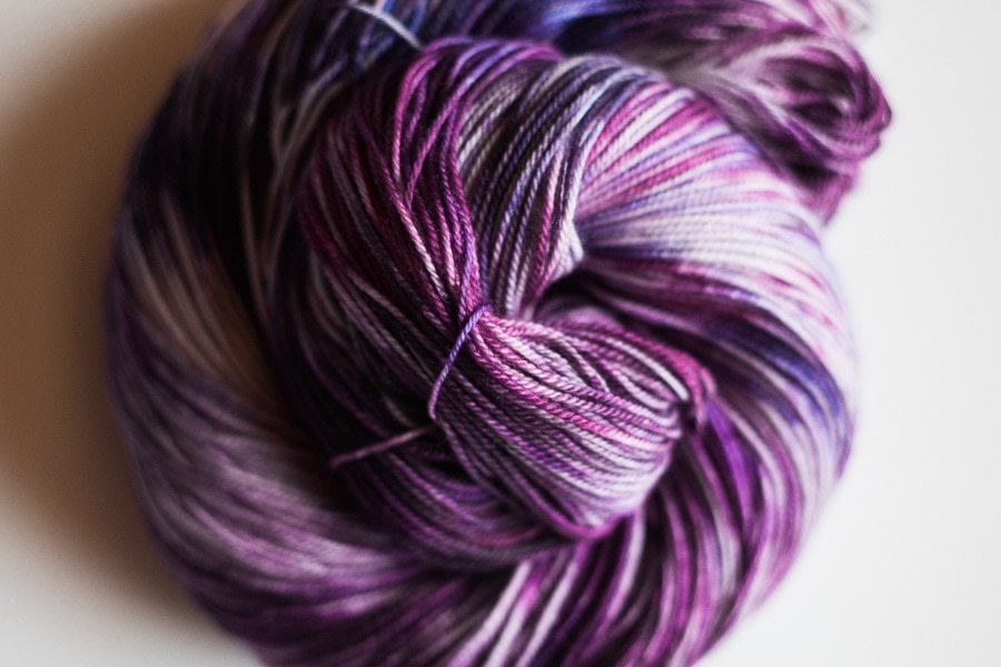 Variegated Yarns From Crochet Knit Perspectives Sweetgeorgia Yarns