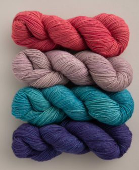 Nova - Soldotna Crop Yarn Set