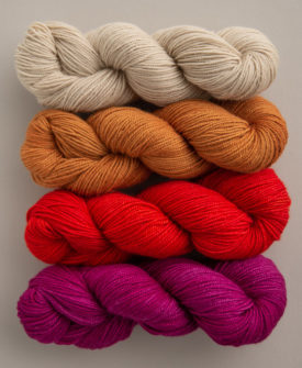 Firestorm - Soldotna Crop Yarn Set