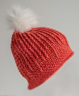 Holiday 2019 Eliora crochet hat pattern by Charlotte Lee knit in SweetGeorgia Mohair Silk DK
