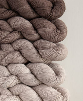Party Packs - Full Skein Hand-Dyed Yarn Fade Sets