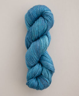 SeaSilk Lace Knitting Yarn