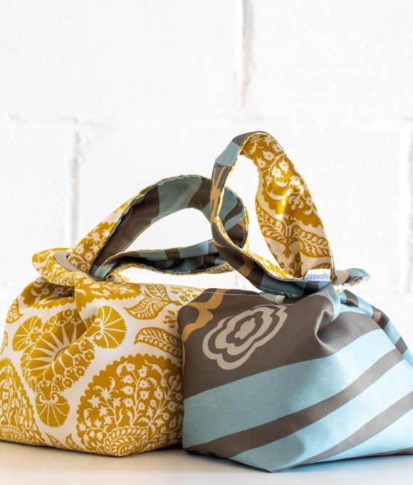 Binkwaffle Project Bags
