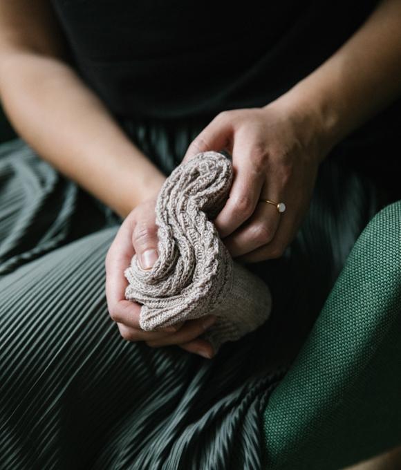 Laine Magazine 52 Weeks of Socks Knitting Pattern Book
