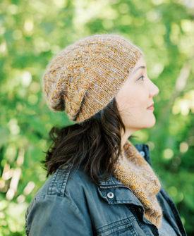 Sanderstead hat
